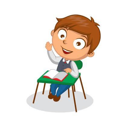 קורס הכנה באנגלית לכיתה ה